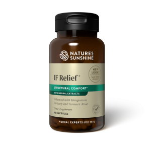 Nature's Sunshine IF Relief