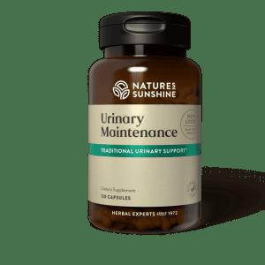Nature's Sunshine Urinary Maintenance
