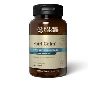 Nature's Sunshine Nutri-Calm