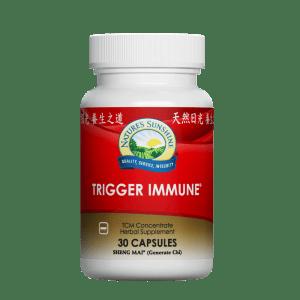 Nature's Sunshine Trigger Immune