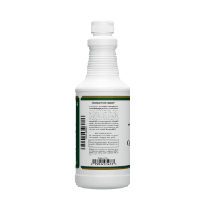 Nature's Sunshine Liquid Chlorophyll ES Right Label
