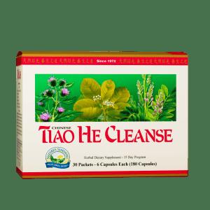 Nature's Sunshine Tiao He Cleanse