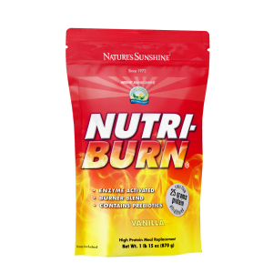 Nature's Sunshine Nutri-Burn