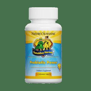 Nature's Sunshine Probiotic Power