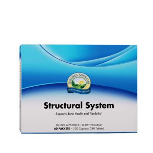 Nature's Sunshine Structural System