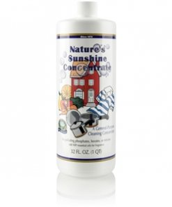 Natural Home Cleaners