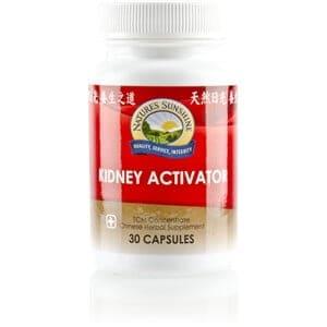 Natures Sunshine Kidney Activator