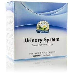 Natures Sunshine Urinary System