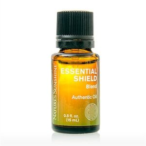 Natures Sunshine Essential Shield Oil
