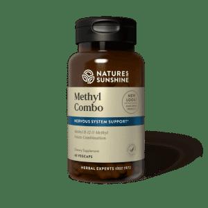 Nature's Sunshine Methyl Combo