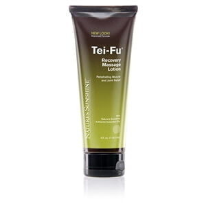 Tei-Fu Massage Lotion