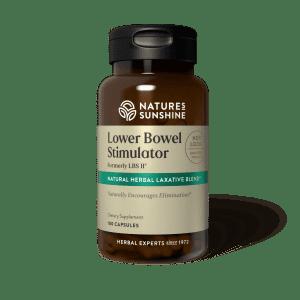 Estimulador del intestino inferior (LBS II)