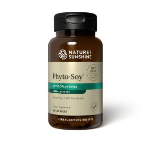 Nature's Sunshine Phyto Soy